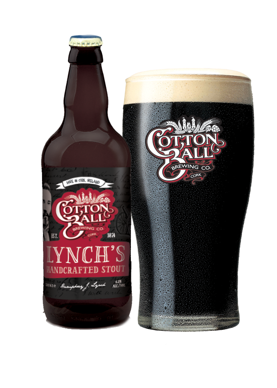 Lynch's Stout