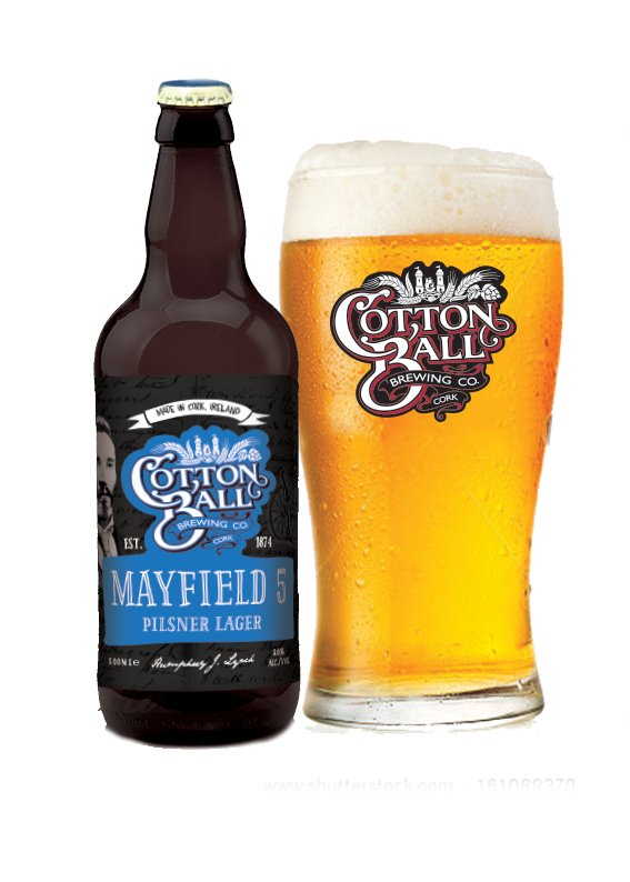 Mayfield Lager