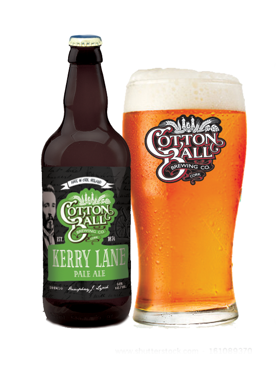 Kerry Lane Pale Ale